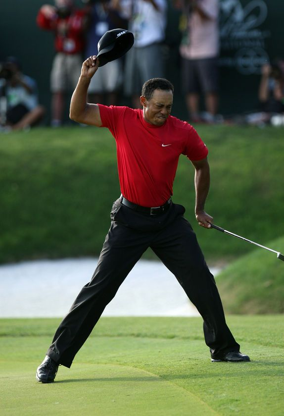 The Best and Worst Fist Pumps of All Time | Bleacher Report