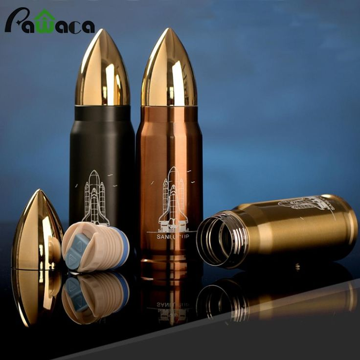 500ml Bullet Vacuum Thermos