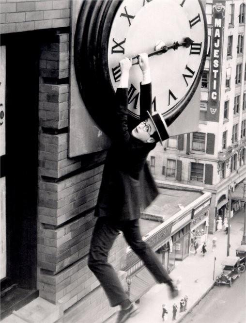 Arrêter le temps...