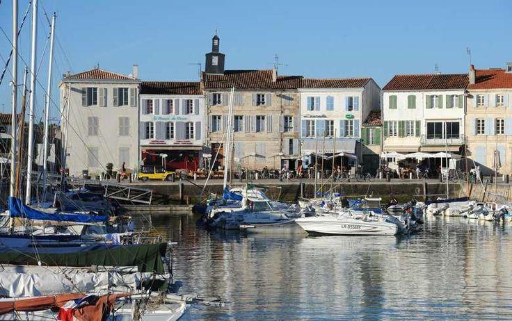 La Rochelle and Ré island - Bordeaux tourism, hotels Bordeaux ...