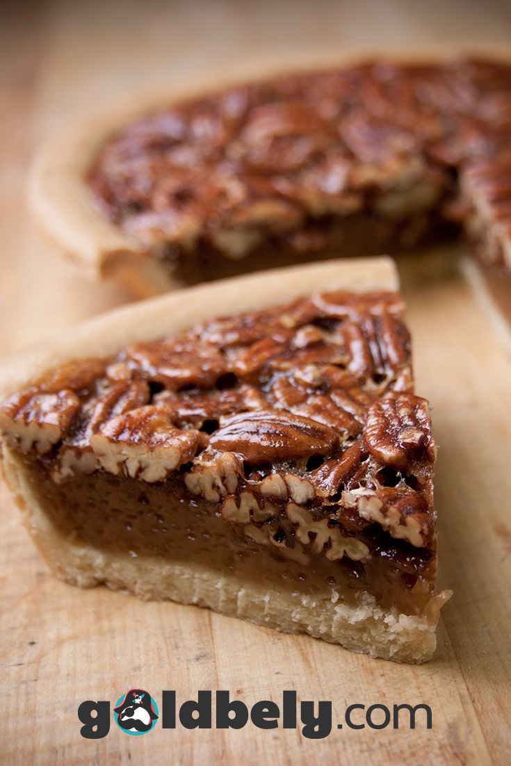 "Named ""Best Mail Order Pecan Pie America Has to Offer"" by Country Living Magazine, Three Brothers Bakery starts this award-winning pie with their original, scratch made crust and fills it with a mound of Southern pecans. Their delicious filling is then poured over the nuts and the pie is baked until the pecans float to the top forming a crunchy topping to their ooey, gooey pie."