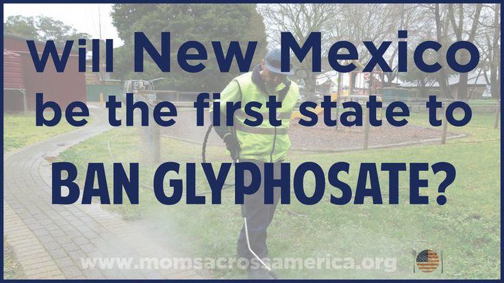 Petition · Susana Martinez: Governor Martinez, Ban Glyphosate in New Mexico! · Change.org