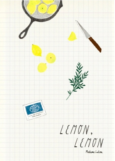 Lemon Lemon, Madame Lolina