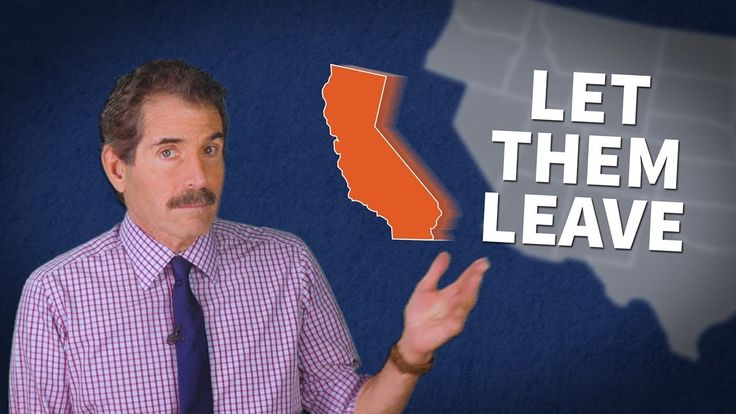 "As John Stossel reports for ReasonTV, secessionist movements are occurring worldwide, including in California, and he urges us to allow people to ""go their own way."" I agree that political systems exist to assist us in self-defense, and that they illegitimize themselves to the extent that they aggress against us instead, which is why America seceded from Great Britain in 1776; however, I also believe that we should exercise that right with caution lest it prove counterproductive."