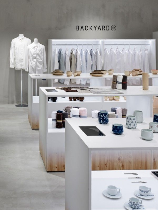 """""""BACKYARD by 