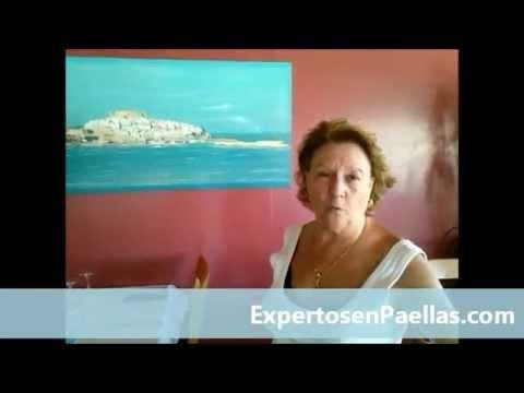 Testimonio real de cliente, Restaurante Las Vegas Peñiscola (Spain) by ExpertosenPaellas.com