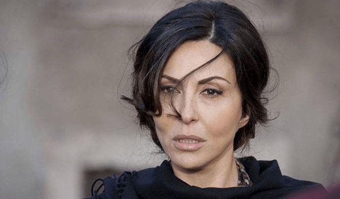 Image result for sabrina ferilli makeup