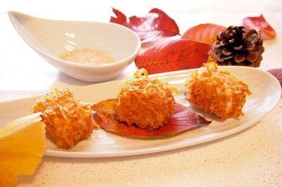 「小エビの揚げ出し豆腐」のレシピ by Dr.CHIEMIさん | FOODIES レシピ - 世界中の家庭料理に出会える、レシピのソーシャルブログ