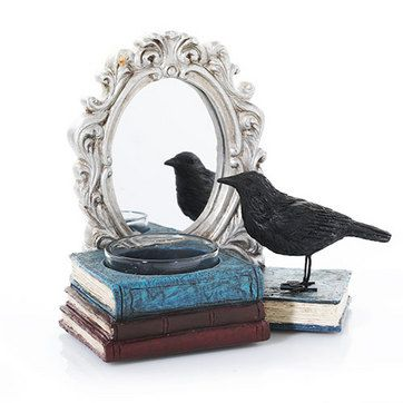 Raven Collection Mirror, Mirror - Yankee Candle Halloween 2016