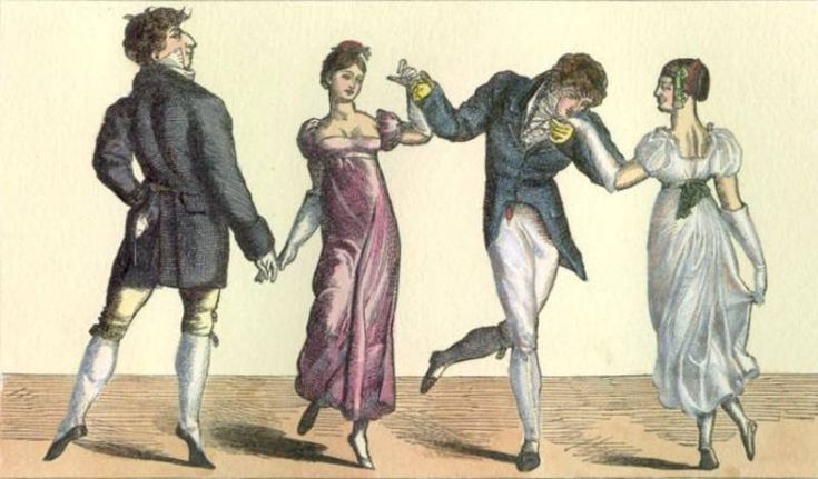 How To Tell If You Are In A Regency-Era Novel - The Toast