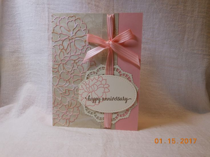 442 best 2017 stampin up occasions images on pinterest anniversary