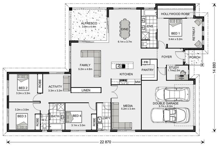 Coolum 225, Home Designs in Orange | G.J. Gardner Homes