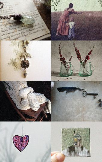 end. by Anna Margherita on Etsy--Pinned with TreasuryPin.com