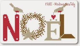 Madame Chantilly: free chart