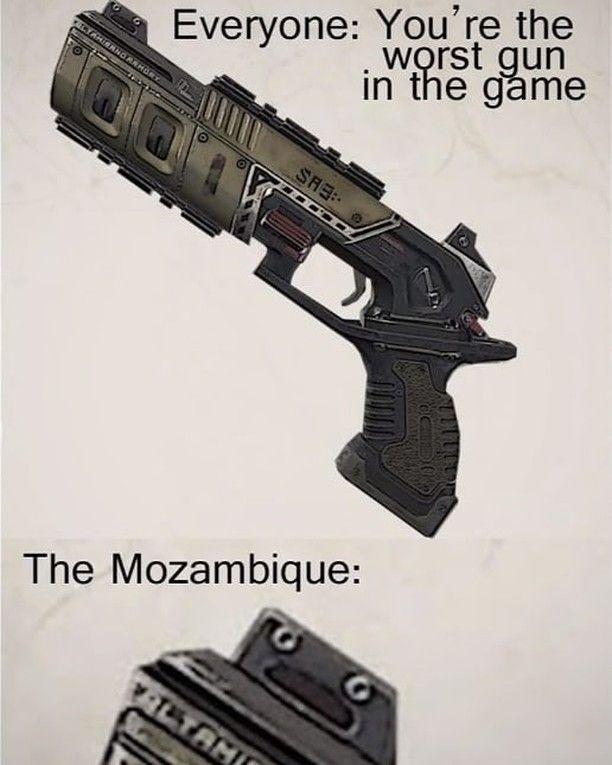 Pin On Apex Legends Memes