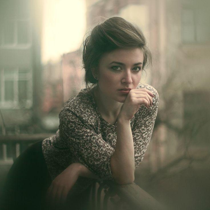 17 best ideas about woman portrait photography on