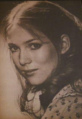Julia Duffy (Penny Davis, 1973-1977).
