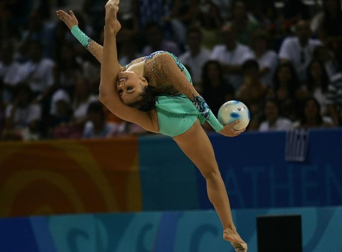 russian gymnastics
