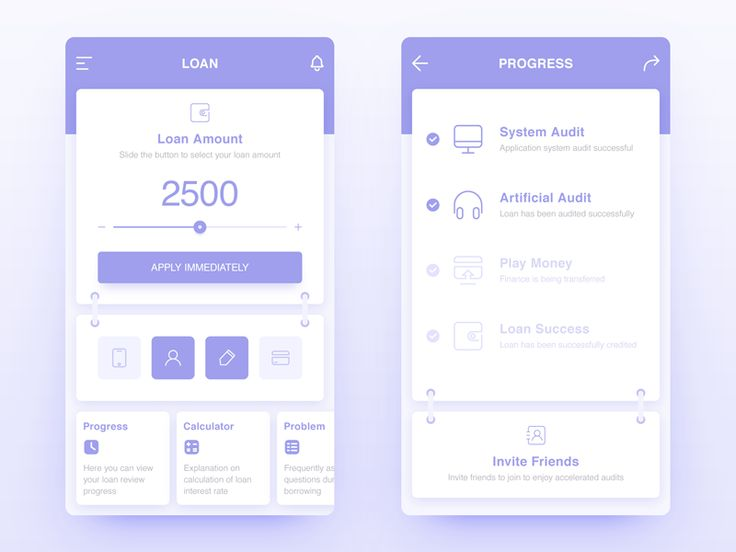 Financial Product by bill_ux #Design Popular #Dribbble #shots