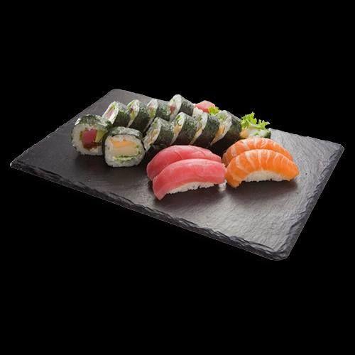 Czas pomyśleć o LUNCHU! Specjalne zestawy znajdziecie w Kofuku od godz. 11:30-15:30  https://www.facebook.com/kofuku.sushi