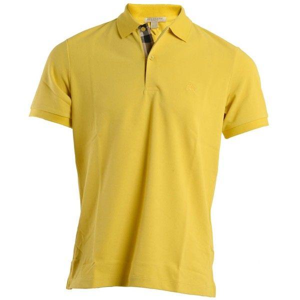 The 25 Best Yellow Polo Shirt Ideas On Pinterest Ralph