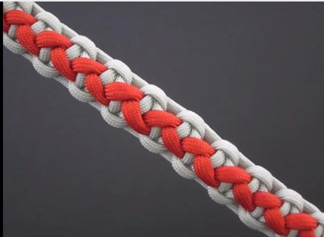 1000 Images About Paracord Projects On Pinterest