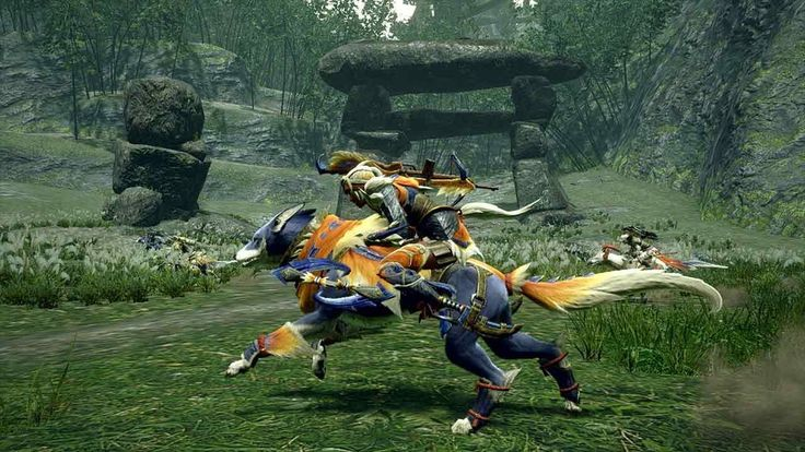 Nintendo Switch Demo Of Monster Hunter Generations Ultimate Releases Very Soon Http Allamericansthings Com 2018 08 Nintendo Monster Hunter Monster Nintendo
