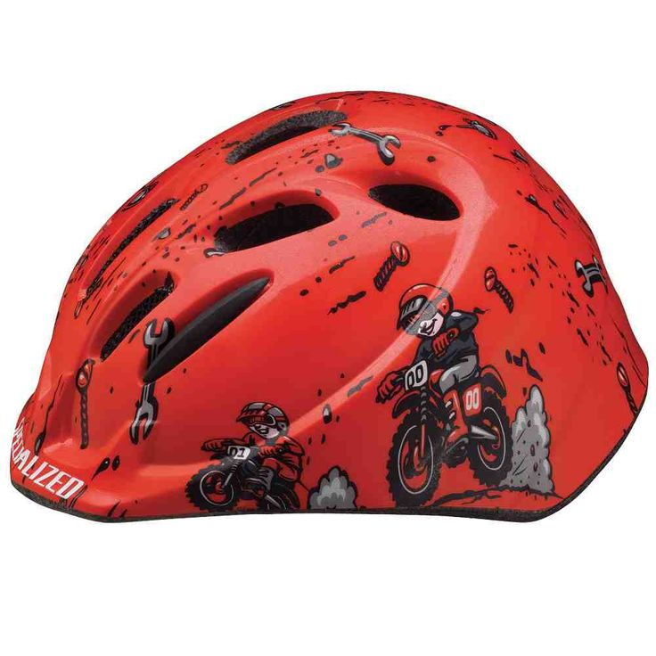Baby Bike Helmet