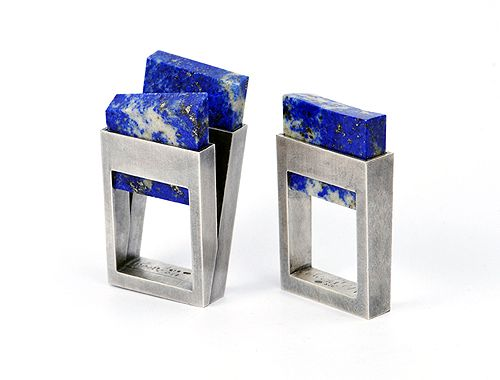 alternative rings lapis