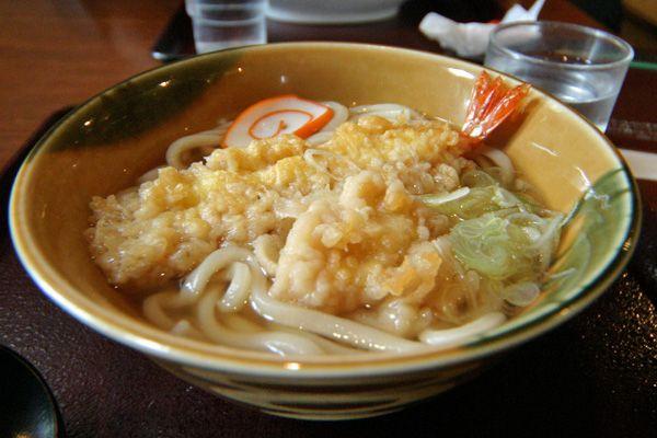 Guia visual de comidas japonesas
