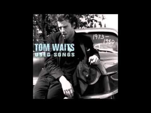 Music to Write to Tom Waits #amlistening