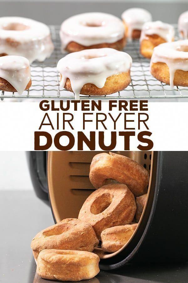 Gluten Free Desserts Boise French Desserts In San Diego Air Fryer Recipes Gluten Free Gluten Free Donut Recipe Gluten Free Yeast Free