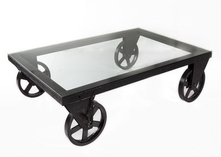 Best 25+ Coffee table with wheels ideas on Pinterest | Cheap .
