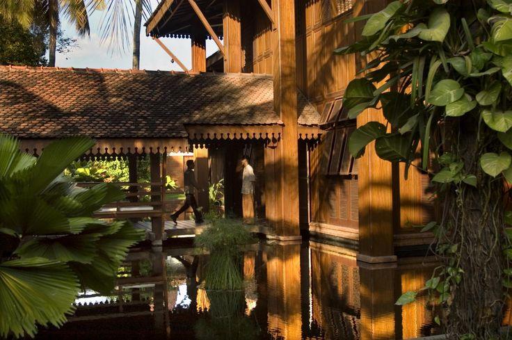 La Residence de Angkor www.estrellasdelviaje.com