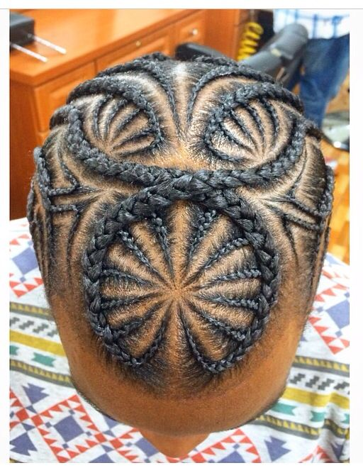 Braids / designs / hair / protective hairstyle