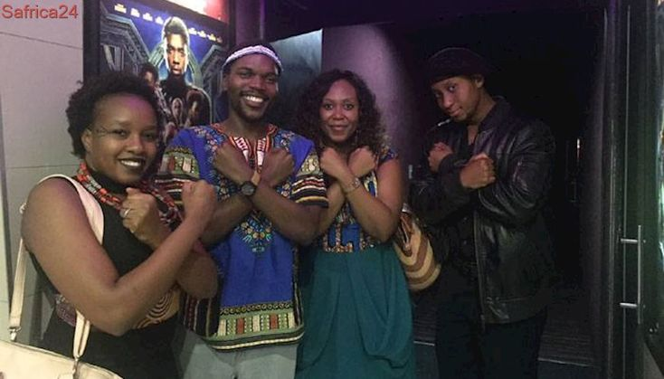 Why 'Black Panther' is necessary