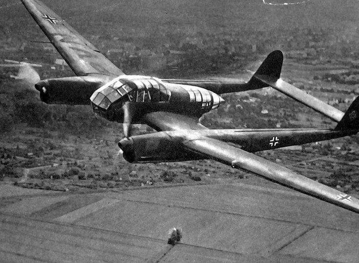 FW-189 uhu