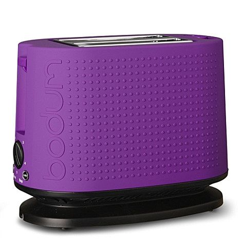 1000 images about toasters on pinterest toaster toast and purple kitchen. Black Bedroom Furniture Sets. Home Design Ideas