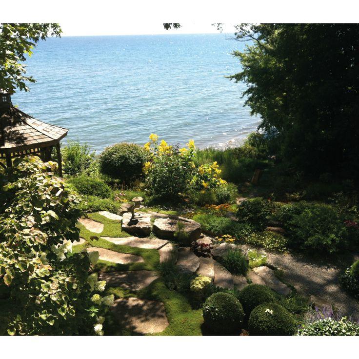 Lakeside oasis- part 2