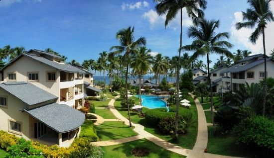 Photos of Hotel Alisei, Dominican Republic, $100. Like the beach