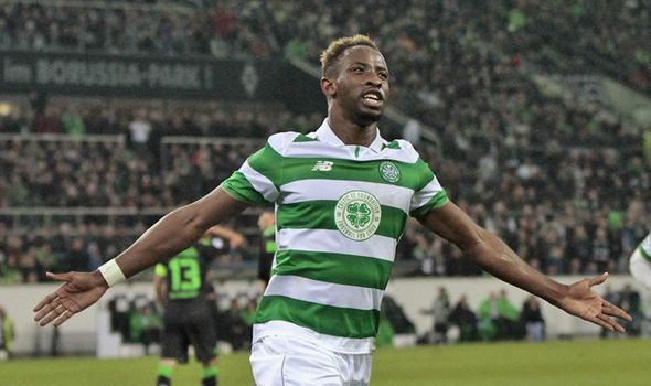 Moussa Dembele to Chelsea: Agent of Celtic star makes huge transfer statement   via Arsenal FC - Latest news gossip and videos http://ift.tt/2lEYE00  Arsenal FC - Latest news gossip and videos IFTTT