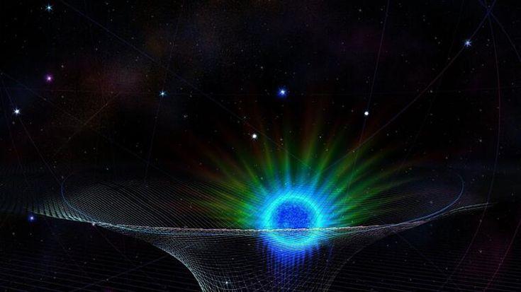 Der Stern SO-2 passiert schwarzes Loch  Albert was and still is right. Test pass… – seo0109