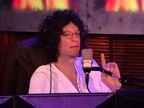 Howard Stern Midget Doug