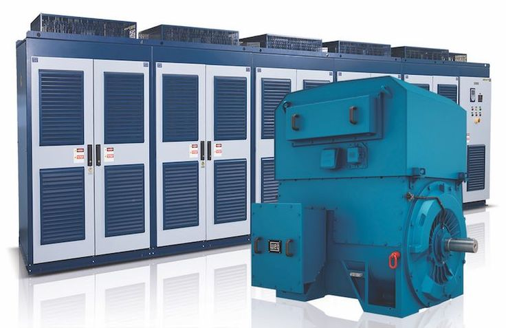 Drive specialist extends its W60 power range up to 16,000 kW and offers frame sizes up to IEC 1000 (NEMA 1600) WEG, a leading global manufacturer of motor and drive technology, has extended its W60 motor series, which now covers a power range of 500-16,000 kW at frequencies of 50 or 60 Hz. The three-phase …