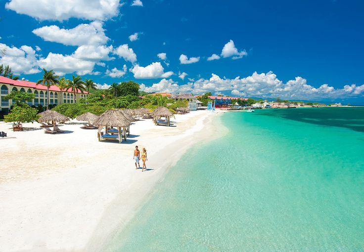 All Inclusive Jamaica Honeymoon: All Inclusive Jamaican Resort, Vacation