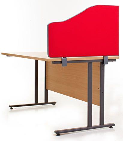 Beautiful Omega Acoustic Wave Screens #desk #screen #acoustic #wave Home Design Ideas