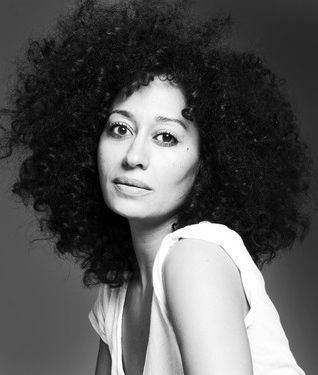 Tracee Ellis Ross, American actress. She is best known for her lead roles as Joan Clayton on the series Girlfriends, as Dr. Rainbow Johnson in the ABC comedy series, Black-ish, and as Dr. Carla Reed on BET's sitcom Reed Between the Lines. She also starred in the film Daddy's Little Girls, the hip hop sketch comedy series The Lyricist Lounge Show, and Life Support, with Queen Latifah. She is the daughter of singer Diana Ross.
