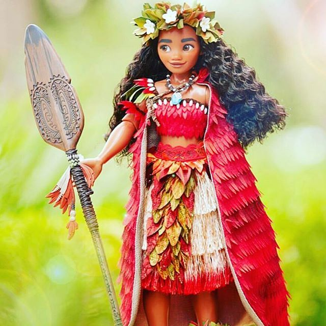 New Moana LE  announced by Disney Store UK #disney #disneystore #disneystoredolls #disneylimitededitiondoll #disneylimiteddoll #moana #vaiana #disneydolls #disneyaddict #instadisney #disneygram #disneylover #disneymerchandise