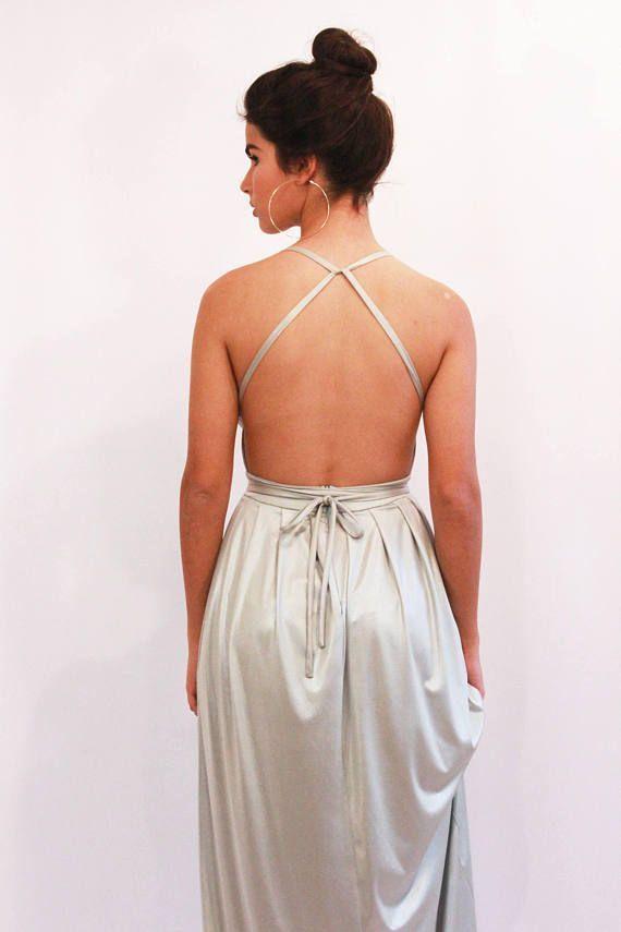 2ee0d5a160d Maxi Dress