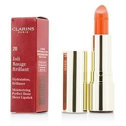 Joli Rouge Brillant (Moisturizing Perfect Shine Sheer Lipstick) - # 20 Coral Tulip 3.5g/0.1oz